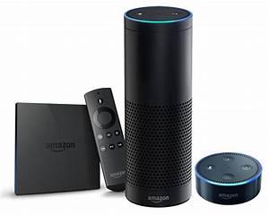Amazon Echo — Insteon