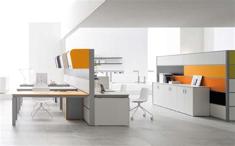 Minimal Office Furniture Contemporary Office Furniture