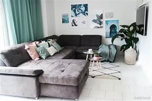 Kinderzimmer Dekorieren Tipps : wohnzimmer einrichten und gem tlich machen inspirationen f r zuhause dreieckchen lifestyle ~ Markanthonyermac.com Haus und Dekorationen