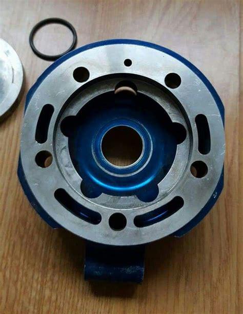 yz 125 bud cylinder yamaha 2 stroke thumpertalk
