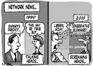 Changing Times News and Political Cartoons