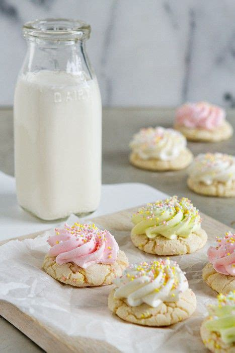 easy cake mix cookies best 25 cake mix cookies ideas on