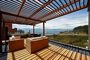 Haus Finden Tipps : windschutz f r terrasse und balkon w hlen 20 ideen und tipps ~ Markanthonyermac.com Haus und Dekorationen