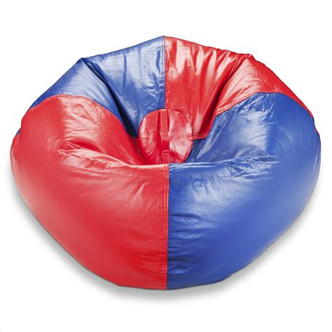 Kmart Football Bean Bag Chair by Blue Bean Bag Chair Trendy And Seating At Kmart