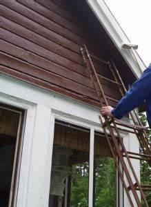 Holzfassade Streichen Preis : holzfassade streichen kosten und tipps dein bauguide ~ Markanthonyermac.com Haus und Dekorationen