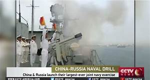 U.S. Navy On Alert: Russia and China Hold The Largest-ever ...