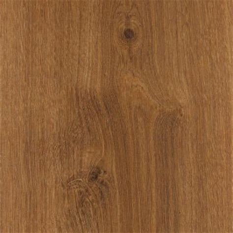 trafficmaster hillside oak 8 mm thick x 7 3 5 in wide x 47 7 8 in length laminate flooring 20