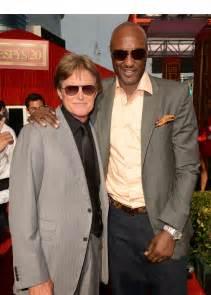 Lamar Odom & Bruce Jenner Crying On 'KUWTK': Stars Break ...