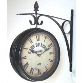 les 25 meilleures id 233 es concernant horloge de gare sur plan ligne 9 pendule design