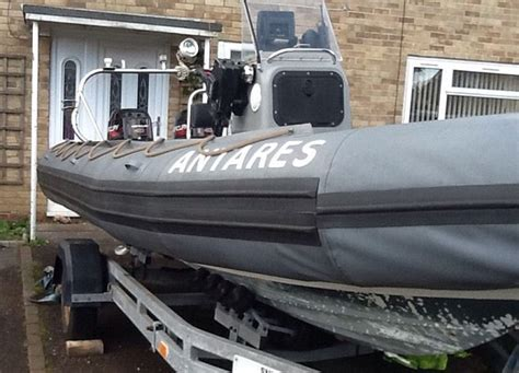 Fishing Boats For Sale On Ebay Uk by Police Searching For People Smugglers In Channel Sold A