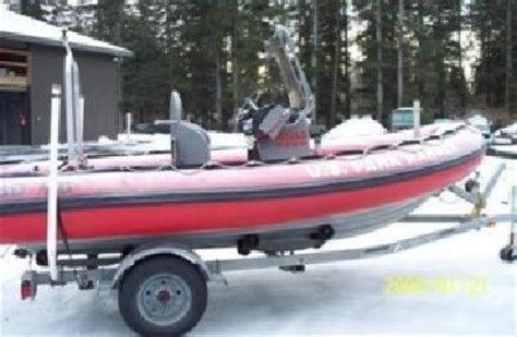 Government Surplus Inflatable Boats For Sale by Surplus Vessels Government Auctions Blog