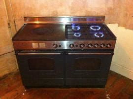 ship my rosieres paul bocuse duel fuel range cooker to eastbourne