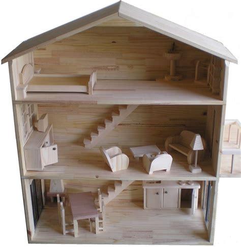 epingl 233 par cm construire une maison de poup 233 e bricolage