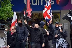 Mashariaz: The extreme right-wing organisation boasts it ...
