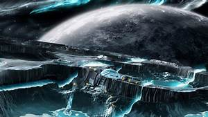 Vertical HD Wallpaper Space Planets (page 2) - Pics about ...