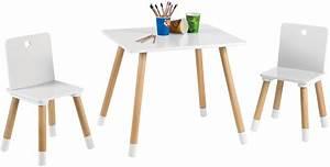 Tisch Und Stühle Für Kinderzimmer : kindersitzgruppe wei preisvergleich die besten angebote online kaufen ~ Markanthonyermac.com Haus und Dekorationen