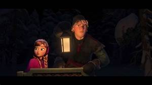 "Disney's Frozen ""Wolf Chase"" Clip - YouTube"