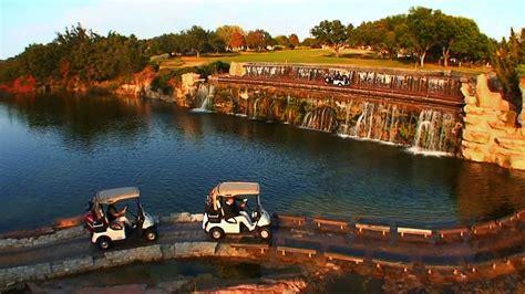 Texas Boating Course by Golf Hotels Horseshoe Bay Tx Horseshoe Bay Resort Golf