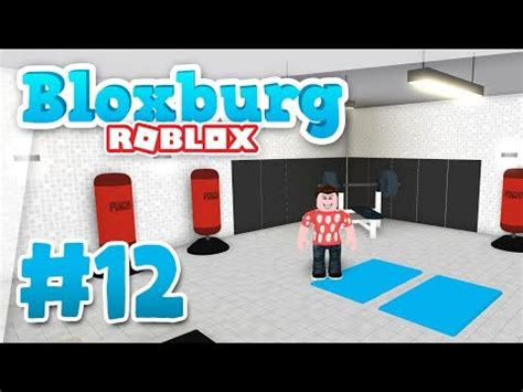 Bloxburg #8  Epic Gaming Room (roblox Welcome To Bloxburg