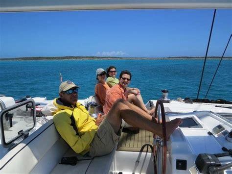 Bahamas Catamaran Charters Tripadvisor by Captain Craig Doring Picture Of Bahamas Catamaran