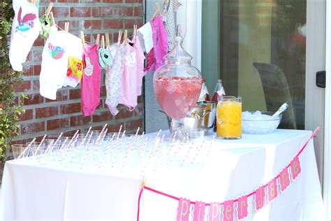 baby shower ideas the sits