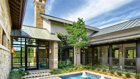 Designing A Contemporary Urban Home  Dallas Style And