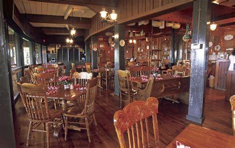 The Country Kitchen  Restaurants  Callaway Resort & Gardens
