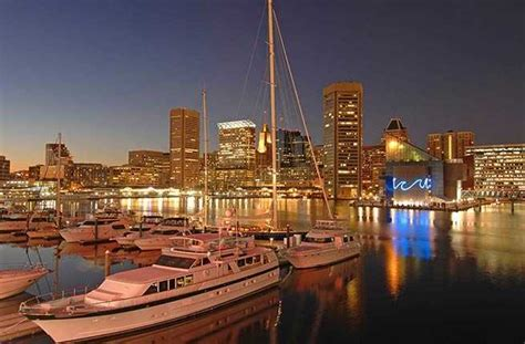 Party Boat Rental Baltimore by World S 15 Best Waterfront Cities Fodors Travel Guide