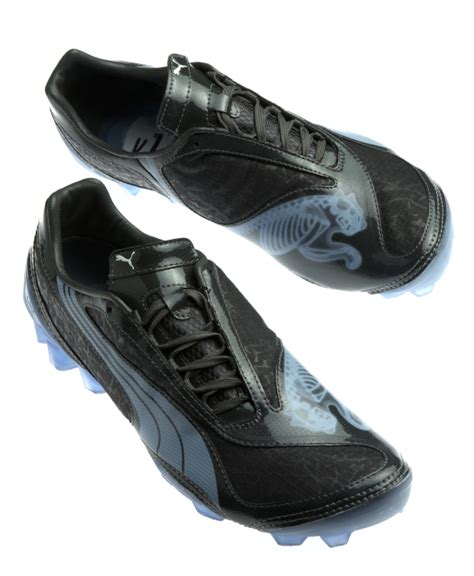 X Ray Boat Shoes by Puma V1 08 X Ray Speed Football Boot