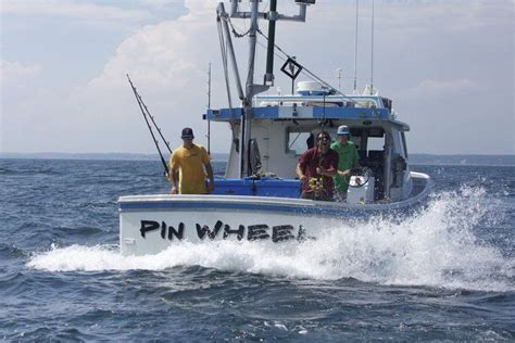 tuna fishing gloucester bluefin tuna reality