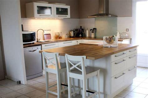 ilot central cuisine ikea id 233 es deco maison cuisine ikea cuisine et ikea