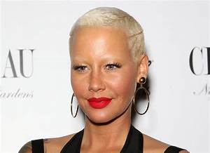Amber Rose Claims She Was Drugged When She Ranted About ...