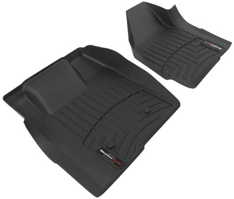 2013 ford f 250 and f 350 duty floor mats weathertech