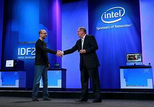 Intel retires Intel Developer Forum technology conference ...