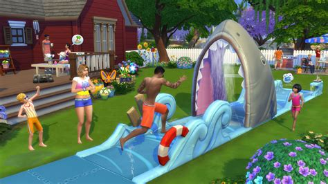 Buy The Sims 4 Bundle Pack 4 Origin
