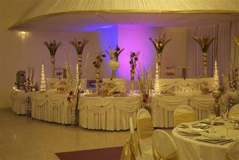 mariage couleur or mariage d 233 corateur mariage