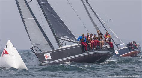 Catamaran Block Island by Block Island The Race Week Gt Gt Scuttlebutt Sailing News