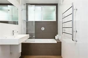 4 Qm Bad Gestalten : badewannen mit duschzone 24 super vorschl ge ~ Markanthonyermac.com Haus und Dekorationen