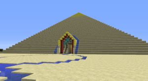 Boats Zelda Botw by Minecraft Pyramid Map Download Wordpuncher S Video Game