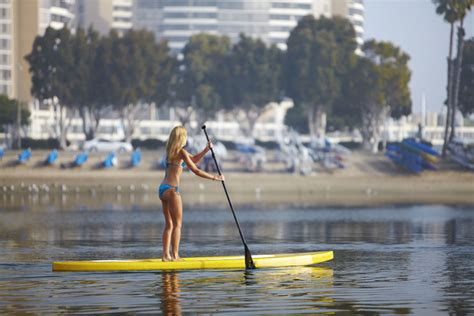 Paddle Boat Rentals Venice Beach by Spring Break Ideas In Marina Del Rey Los Angeles