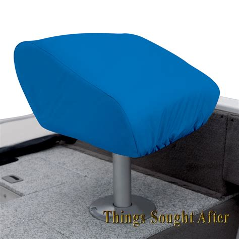 Long Boat Seat Pedestal by Cover For Pedestal Folding Boat Seat Fishing Pontoon