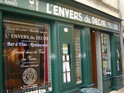 l envers du decor emilion restaurant reviews phone number photos tripadvisor