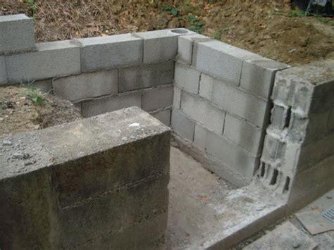 le monde de bruno bichara fabriquer escalier b 233 ton
