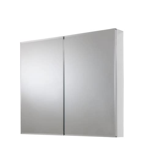 glacier bay 30 in x 24 in recessed or surface mount medicine cabinet with bi view beveled
