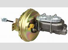 CPP 196466 GTO Brake Booster, Power Delco Moraine Disc