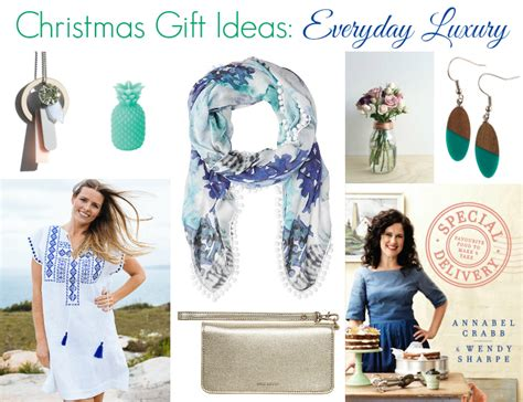 Christmas Gift Ideas For Women-style & Shenanigans