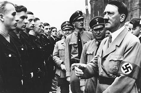 Are Any Laws Made By The Nazi Regime Still In Use