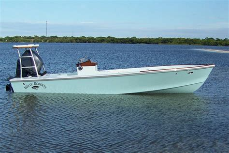 Roberts Flats Boats by Top Flats Fishing Boats Salt Water Sportsman