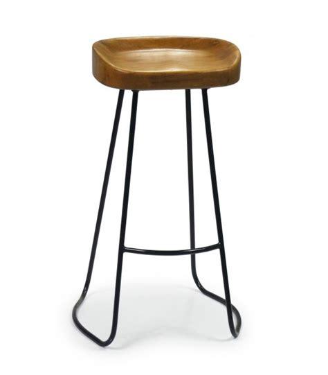 tabouret de bar confortable maison design bahbe