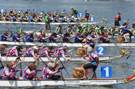 Gildas Dragon Boat Festival 2018 by Dragon Boat Festival 2018 In Vancouver Dates Map